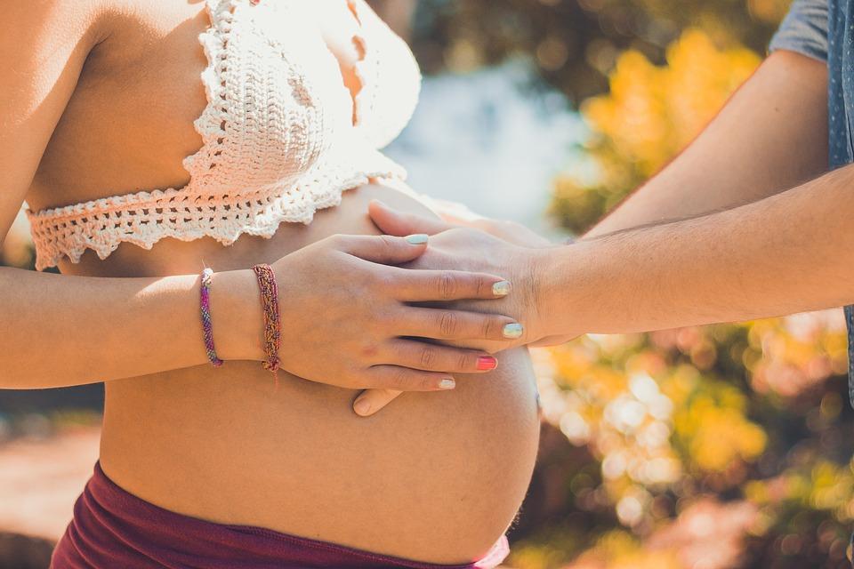 quel the pour femme enceinte